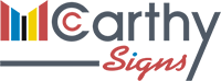 Mccarthy Signs Logo